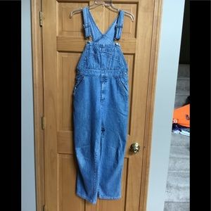 GAP Factory Outlet Jean Overalls